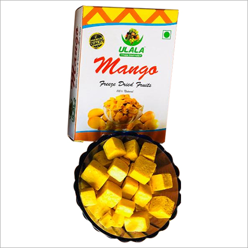 Mango Frrze Dried Fruits