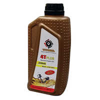 20W-40 Titanol 4T Plus Genuine Engine Oil