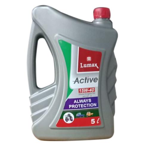 15W-40 Active Diesel Engine Oil