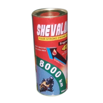 Shevalon 4T Four Stroke Engine Oil