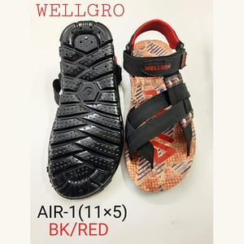 Wellgro Kids Casual Sandal