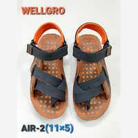 Wellgro Kids Classic Sandal