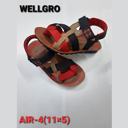 Wellgro Kids Fancy Sandal