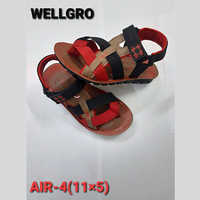 Wellgro Kids Fancy Sandal