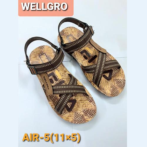 Wellgro Kids Comfy Sandal
