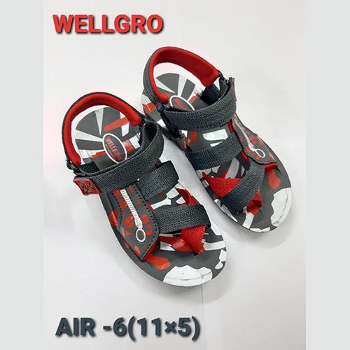 Wellgro Kids Comfortable Sandal