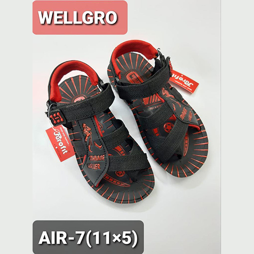 Wellgro Kids Soft Comfy Sandal