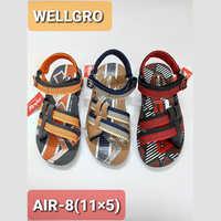 Wellgro Sandals