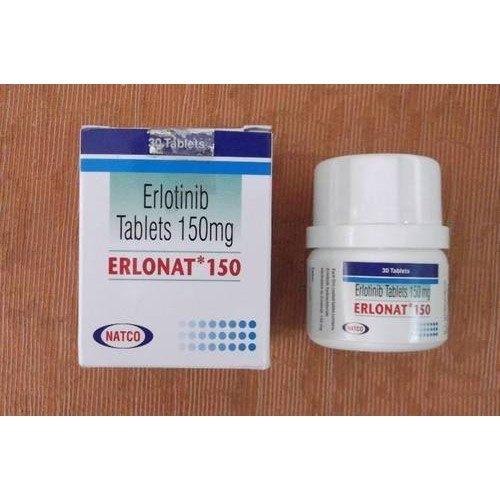 150 mg Erlonat Tablets