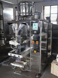Drinking Water Packing Machine