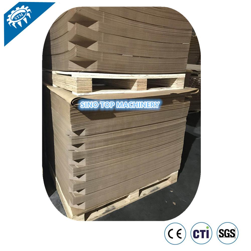 cardboard slip sheet