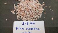 Factory Supply Terrazzo Floor And Industrial Rojo Pink Marble gravels