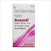 Encicarb 500MG