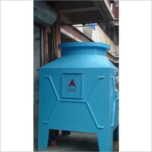 FRP Counter Flow Towers