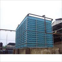 Natural Draft Cooling Tower
