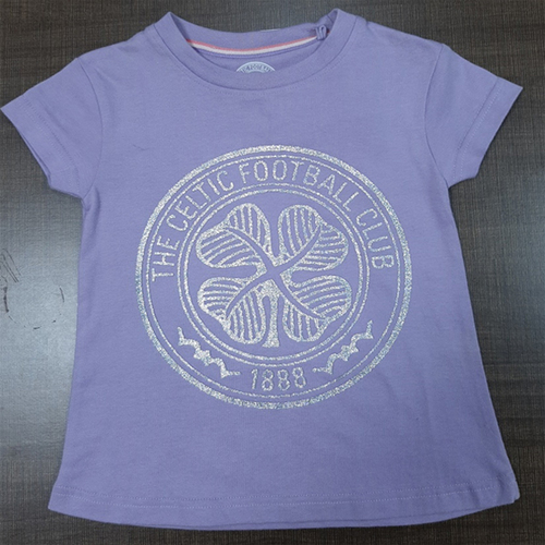 Printed Girls T-shirt