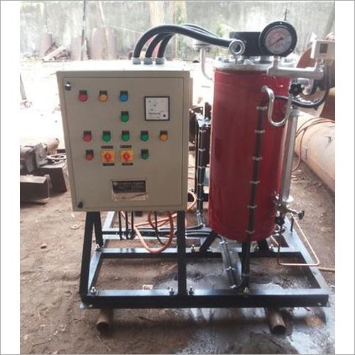 Non IBR Electrical Steam Boiler