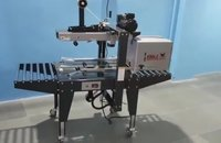 Case Sealer Machine