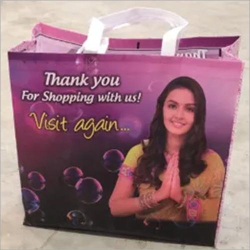 BOPP Shopping Bag