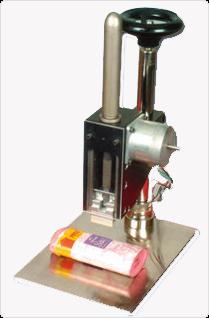 Electro - Mechanical Contact Coder (PCS 3535 EMCC)