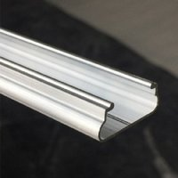 Greenhouse Aluminium Profile