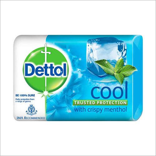 Menthol Bath Soap