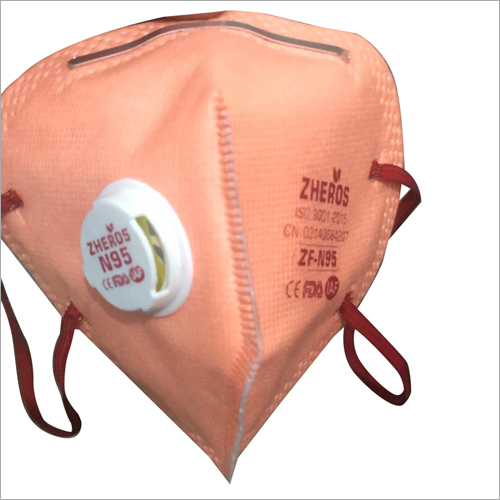N 95 Respirator Mask