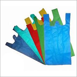 W Cut Non Woven Fabric Bags