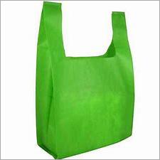U Cut Non Woven Fabric Bags