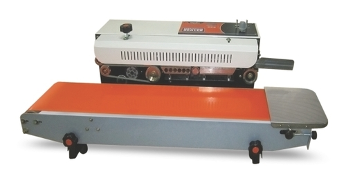 Horizontal Continuous Band Sealer Csi 3 H HV