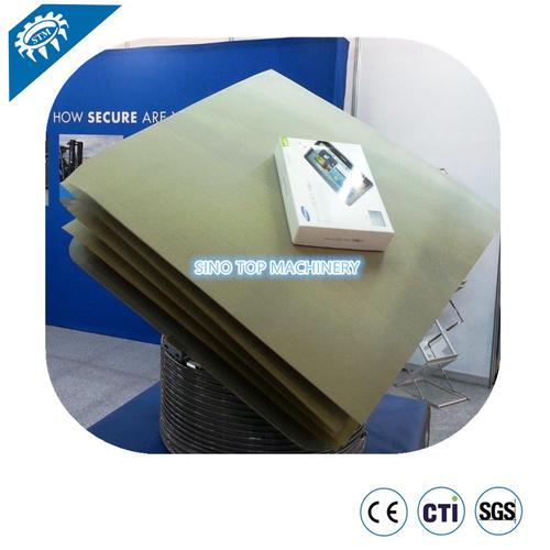 Anti-slip sheet