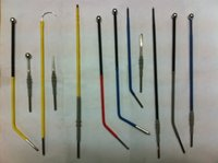 Extra Long Lectrodes for Hand Switch Pencil