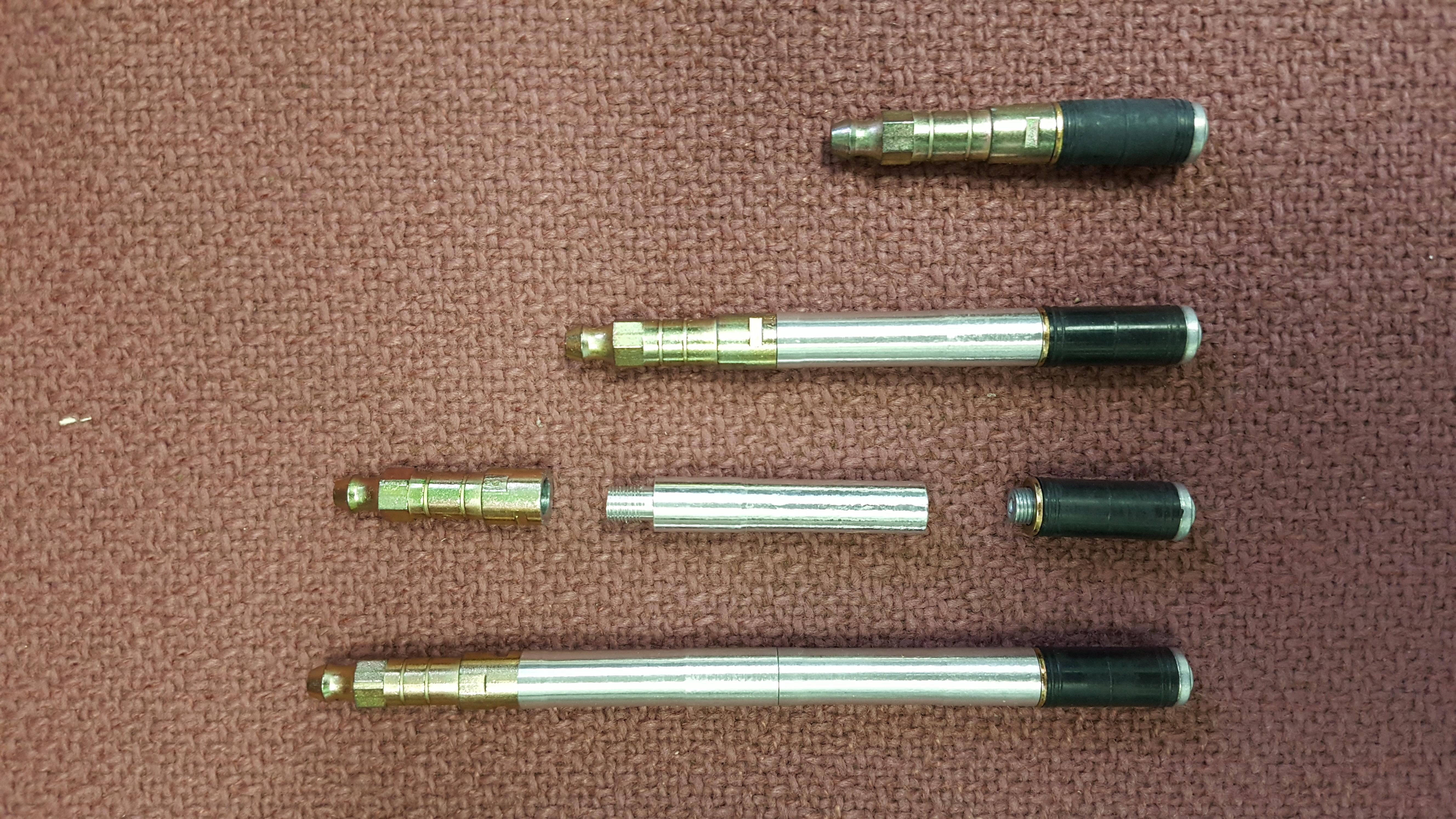 Single Component Semi-Rigid Polyurethane Resin
