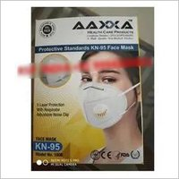 Aaxxa Kn95 Facemask Model No-1008