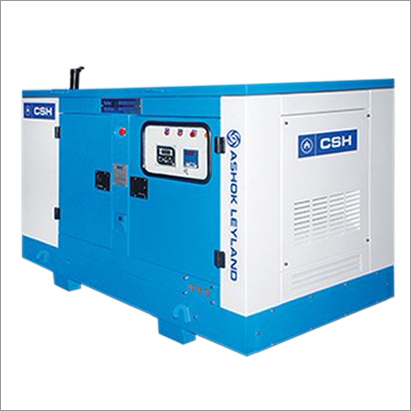 15KVA Single Phase D.G. Set