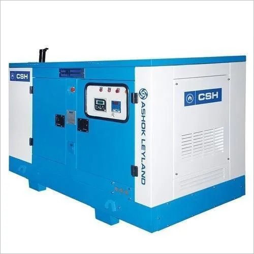 20KVA Single Phase DG Set