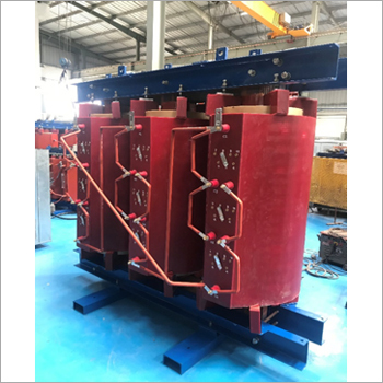 DUAL RATIO DRY TYPE TRANSFORMER