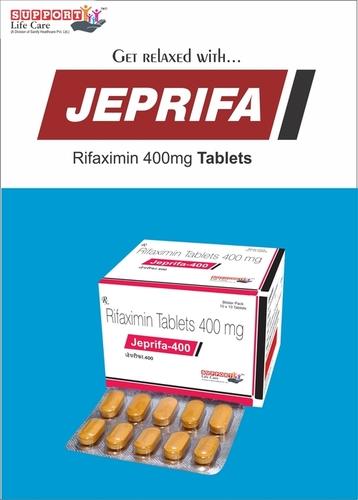 Jeprifa-400 tablet