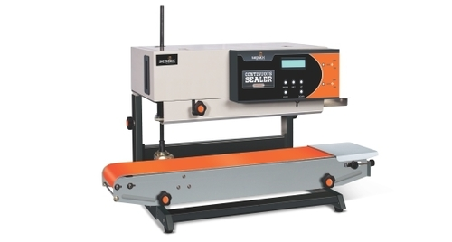 Continuous Band Sealer CS 3 H Digital