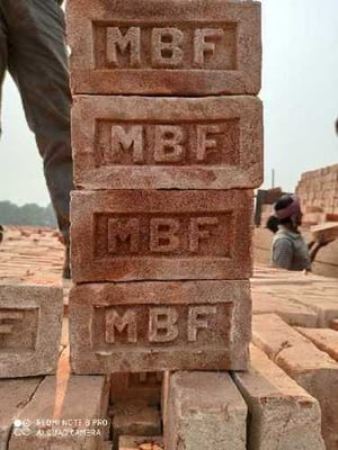 Clay Building Brick
