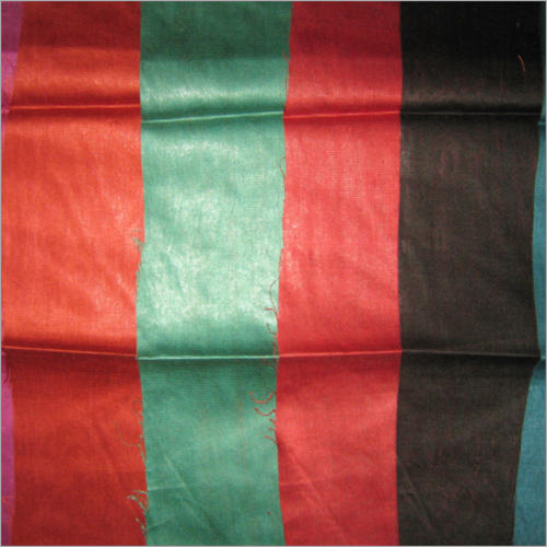 Art Silk (Chanderi) Fabrics