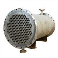 Process Condensers