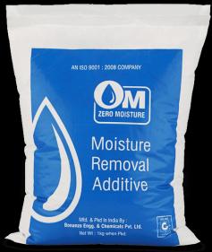 0M ( Zero Moisture) Anti Moisture Chemical