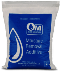 0M ( Zero Moisture) Anti Moisture Chemical