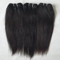 Raw Straight Human Hair