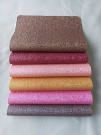 PVC Leathe Cloth / Rexine khadi design