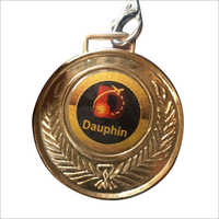 Corporate Round Medal