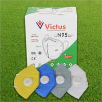 N95 Antivirus Mask