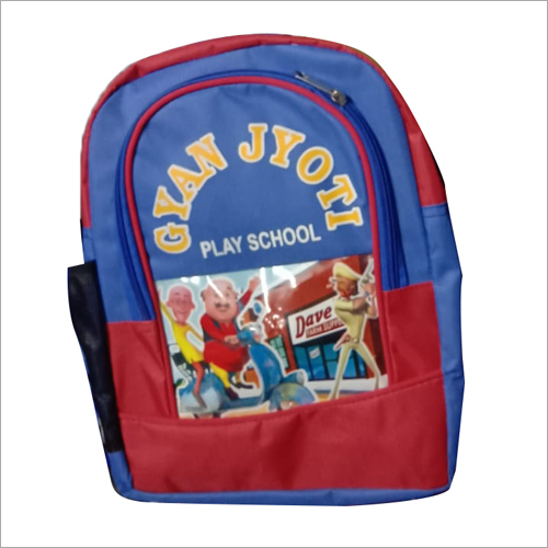 Play School Bag