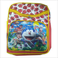Cartoon Printed Bag